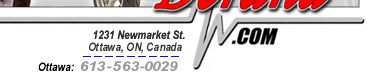 Ottawa Moped Parts and Accessories